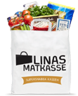 Linas Supersnabba kasse - matkasse
