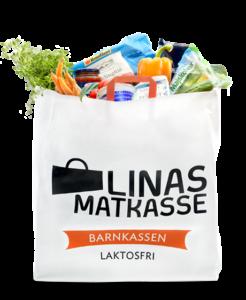 Linas Matkasse - Linas barnkasse laktosfri
