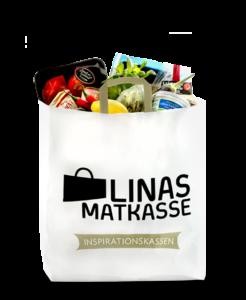 Linas matkasse - Linas inspirationskasse